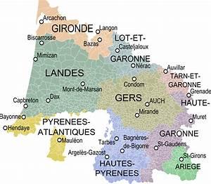 Carte Du Gers Détaillée : gascogne wikipedia ~ Maxctalentgroup.com Avis de Voitures