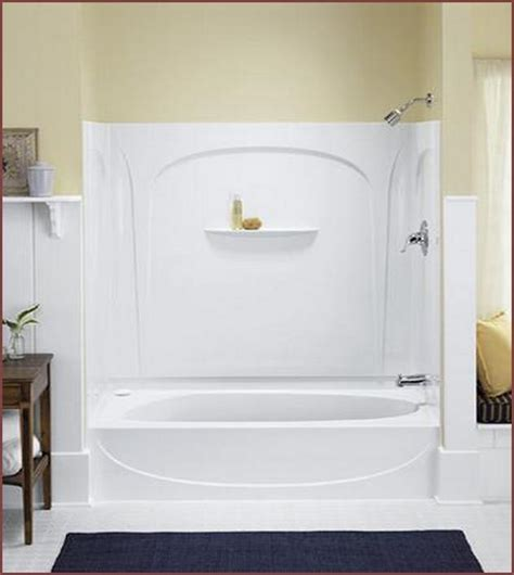 large tub shower combo bathtubs idea stunning lowes tubs and showers bathtubs 6821