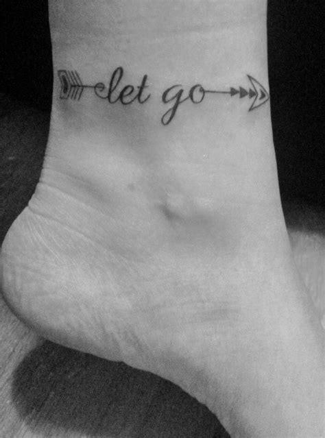 22+ Arrow Tattoos On Ankle