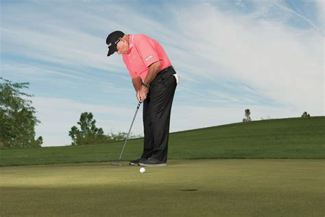 Two Skills For Great Putting  Golf Digest