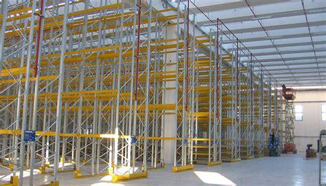 scaffali per magazzino preventivi scaffali per magazzino scaffalature industriali