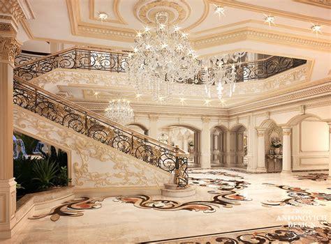 Professional Living Room Interior Design In Qatar