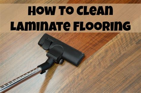 laminate wood flooring how to clean laminate lament home ec 101