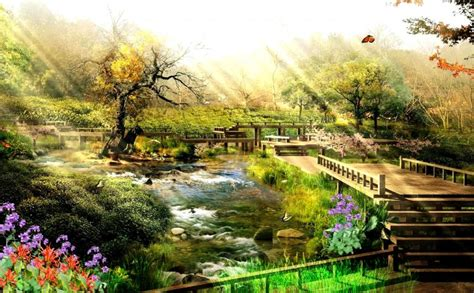 Animated Beautiful Nature Wallpaper - zidda zidda present the greatest personal