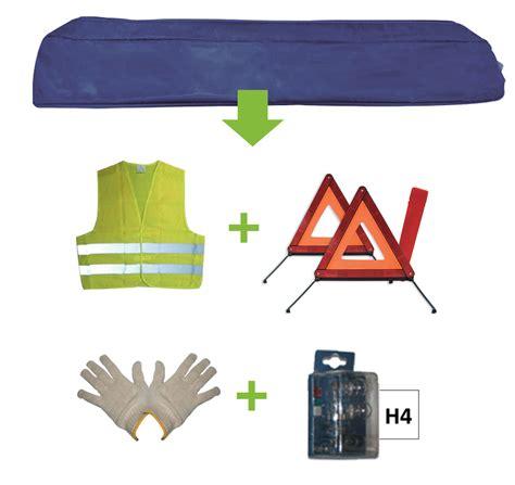 Pirmās nepieciešamības lietu komplekts zilā maisā, JBM