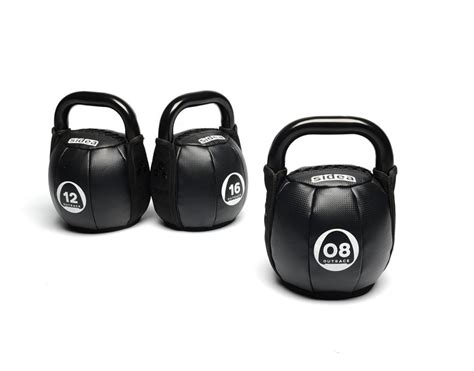 soft kettlebell outrace 8kg apps 16kg
