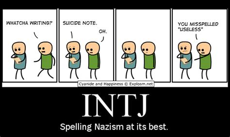 Mbti Memes - happenings of an intj intj memes humor and other