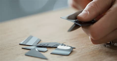 How do instant credit card numbers work? Stop Using Credit Cards If You Want to Eliminate Debt