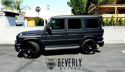 mercedes g wagon matte black mercedes g wagon wallpapers gallery