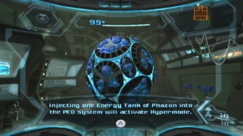 Phazon Target Wikitroid Fandom Powered By Wikia