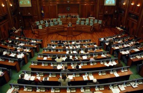 Zyrtare: Këta janë deputetët e Kuvendit të ri ...