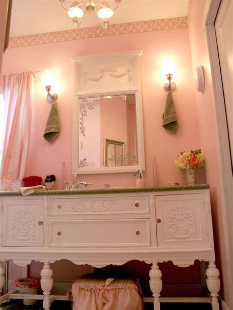 shabby chic master bathroom ideas colorful bathrooms from hgtv fans shabby chic bathrooms