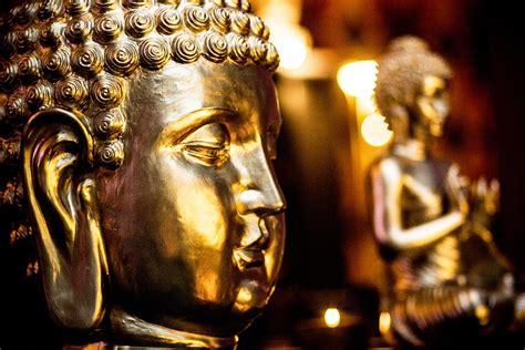 buddha gold buddhism golden  photo  pixabay