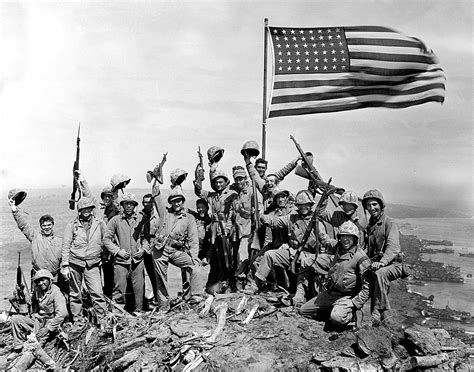 When The Us Entered The Second World War? — Steemit