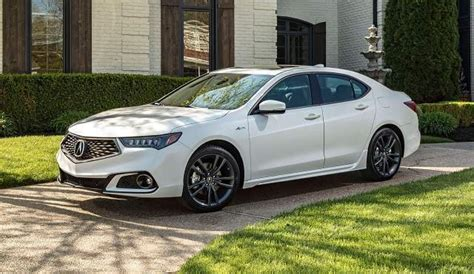 2020 Acura Tlx A Spec by 2019 Acura Tlx A Spec Edition 2019 2020 Honda
