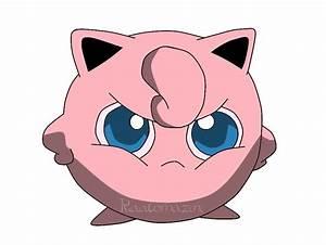 pokemon jigglypuff images