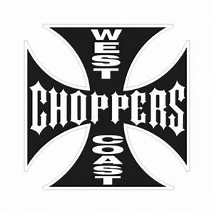 West Coast Choppers WCC logo Vector - AI PDF - Free ...