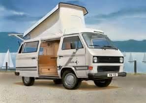 Volkswagen T3 Westfalia : 7344 revell vw t3 camper westfalia joker niv 3 ~ Nature-et-papiers.com Idées de Décoration