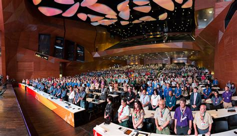 Welcome to the Largest Conference in World Scouting ...
