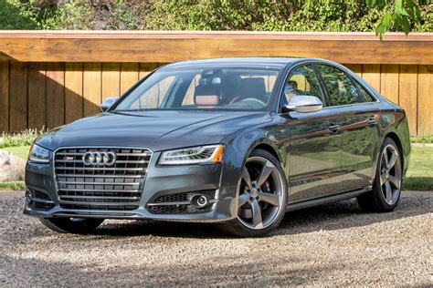 2018 audi s8 review trims specs and price carbuzz