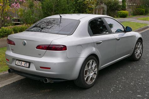 Alfa Romeo 159  Wiki Everipedia
