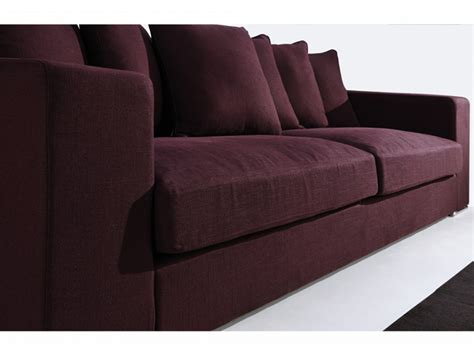 canapé droit 4 places canapé 4 places un confort toujours plus grand