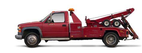 the tow truck series fariss equipment