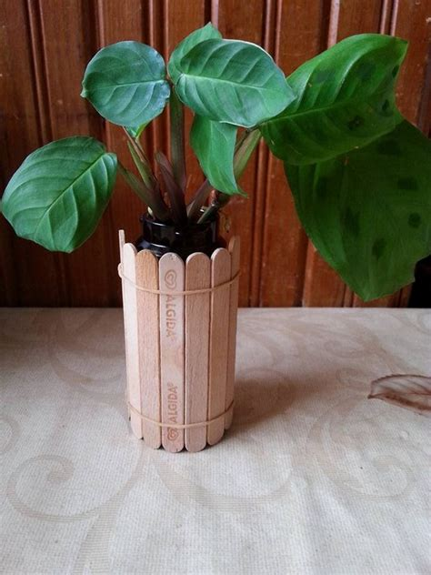 popsicle sticks crafts  kids  creative diy art