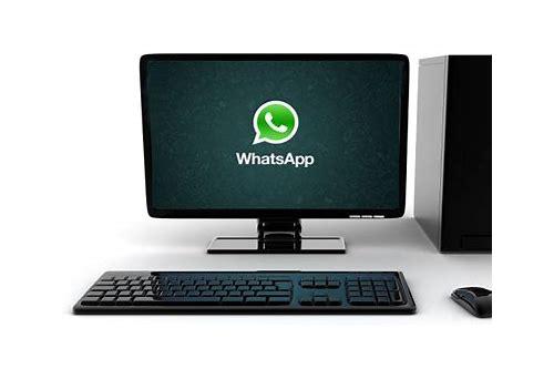 baixar whatsapp para o windows xp free