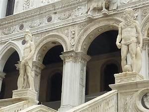 Architecture Neo Classique : les g ants p des doges venise venise 2 st marc ~ Melissatoandfro.com Idées de Décoration