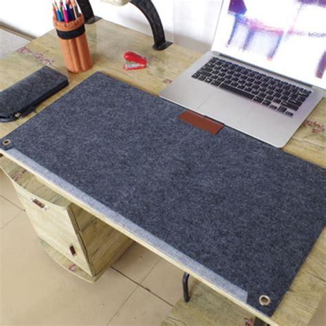bureau mat razer durable computer desk mat modern table felt office