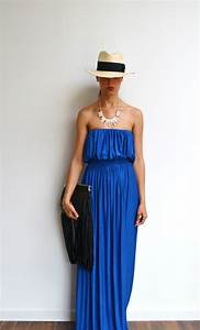 Robe Style Boheme : robes longues menina for mathis ~ Dallasstarsshop.com Idées de Décoration