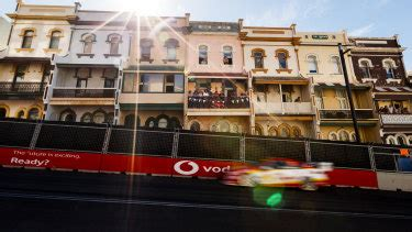 supercars  newcastle race defended  residents
