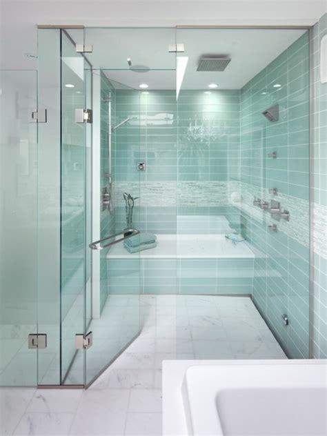 Moderne Und Innovative Duschemoderne Freistehende Duschkabine by Ebenerdige Dusche Modernit 228 T Und Funktionalit 228 T Im