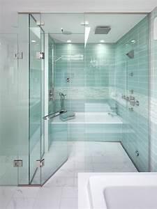 Ebenerdige Dusche Einbauen : ebenerdige dusche modernit t und funktionalit t im badezimmer ~ Frokenaadalensverden.com Haus und Dekorationen