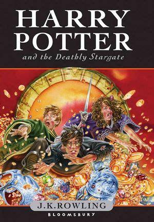 harry potter books uncyclopedia  content  encyclopedia