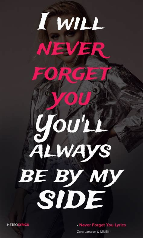 Ill Never Forget You Death Quotes