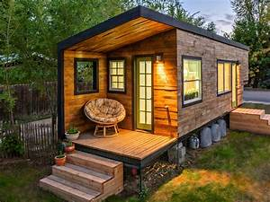 Beautiful Tiny Homes - Business Insider