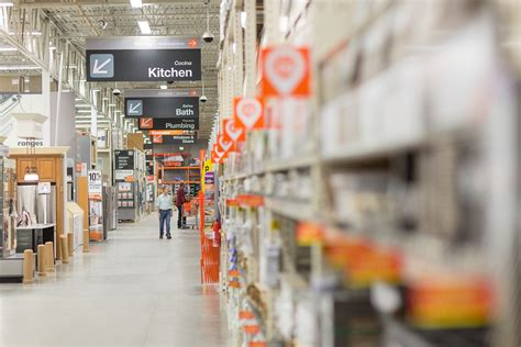 The Home Depot, World's Largest Home Improvement Retailer