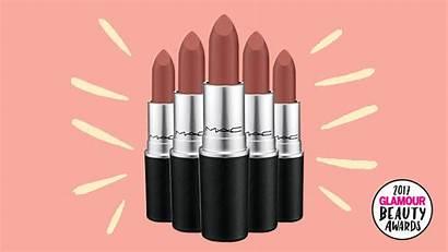 Lipstick Mac Whirl Glamour Beauty Makeup Skin