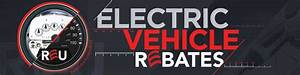 REU Launches New Electric Vehicle Rebate Program ...