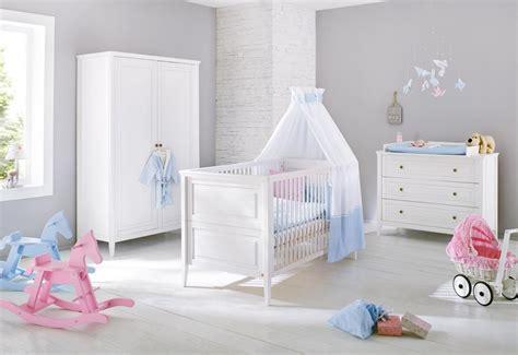 chambre bébé pinolino pinolino chambre bébé smilla lit commode armoire
