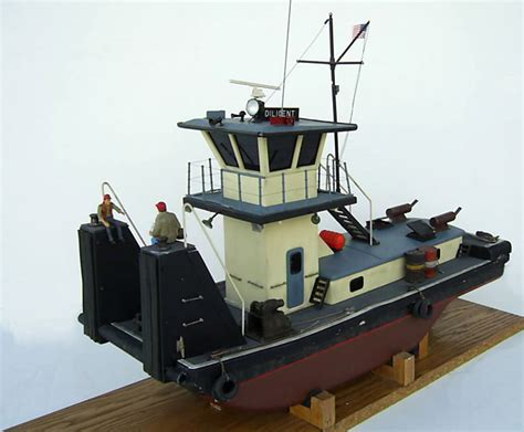 Rc Tug Boat by Rc Tugboat Kits Autos Post