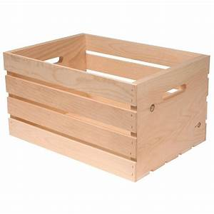 "Why yes… We DO put crates in our ""crates""! The Life and"