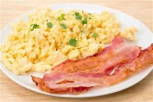 Bacon and Eggs Recipe