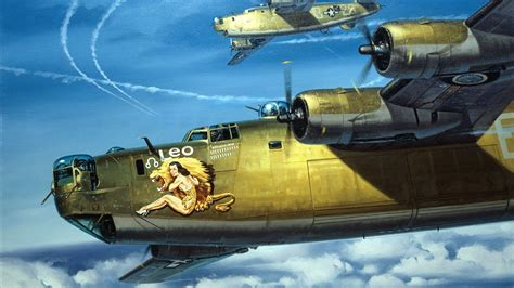 Download Wallpapers, Download 2560x1440 Aircraft Bomber