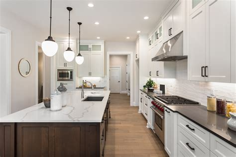 best wood for kitchen cabinets 2018 top trends in kitchen design for 2018 beltway builders