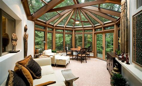amazing sunroom design ideas