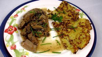 cuisine lyonnaise recettes criques à la lyonnaise supertoinette la cuisine facile