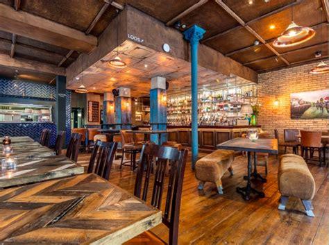 fellow kings cross london pub reviews designmynight